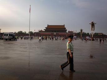 La Chine réprime toute tentative de commémoration du massacre de Tiananmen