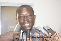 Le président de la FSF loue ''les qualités mentales'' des Lions