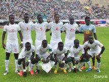 Les Lions en tête après le nul entre l'Angola et l'Ouganda