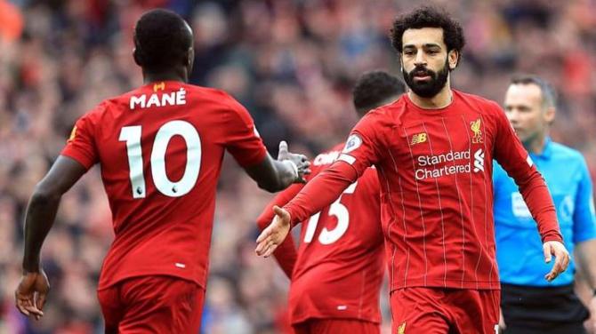 Premier League: Sadio Mané remet Liverpool en marche