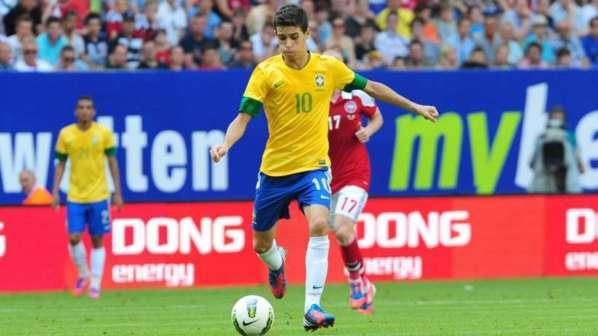 Le Brésil a trouvé son nouveau numéro 10 !