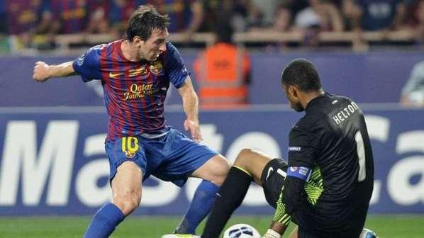 Lionel Messi, joueur le plus productif d'Europe, Mathieu Valbuena et Franck Ribery plébiscités !