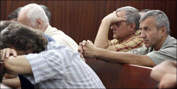 Libye : des « mercenaires » condamnés à de lourdes peines