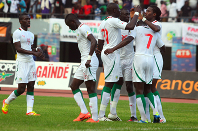 Eliminatoires de la Coupe du Monde 2014 : le point sur la zone Afrique