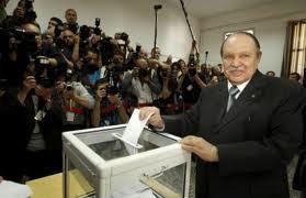 La fraude des législatives algériennes était presque parfaite !