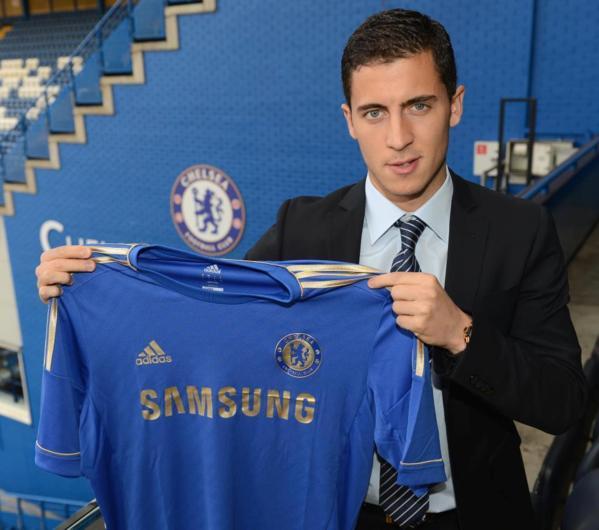 """Hazard: """"Le plus beau projet"""""""