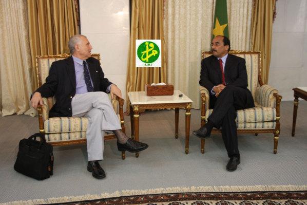 Le représentant spécial de l'ONU en Afrique de l'Ouest entame une visite en Mauritanie