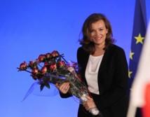 Valérie Trierweiler reste à Paris Match
