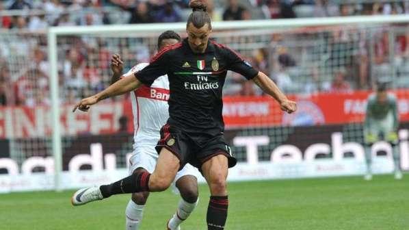 PSG : 40 M€ pour Ibrahimovic ?