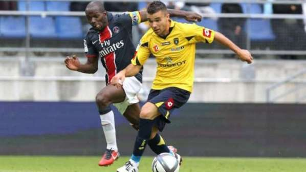 Lille : accord avec Marvin Martin !