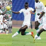 Colonne vertébrale de l'équipe : Ousmane Mané-Gana Guèye-Sadio Mané : les invités-surprise