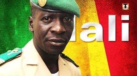 Détournement d'objectif : Le capitaine Sanogo fâche ses alliés