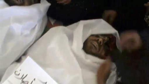 47 morts dont une moitié de militaires dans les violences en Syrie