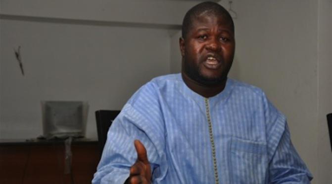 Radiation de Sitor Ndour: Doudou Diagne Diecko affiche sa surprise