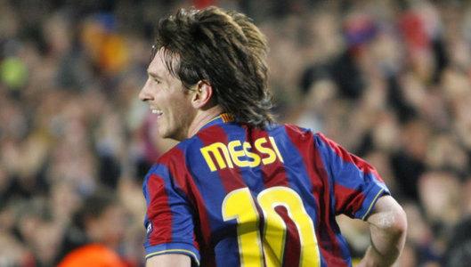 Barça : Messi parle de Vilanova et de son avenir