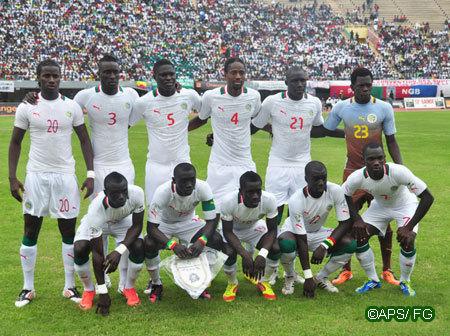 Classement FIFA : les Lions font un bond de 14 places