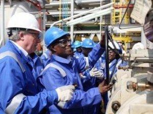 Ghana 2000-2010 : de la catastrophe au succès