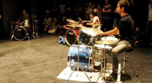 Percussions : Des spectacles de tambour à Dakar du 4 au 17 juin