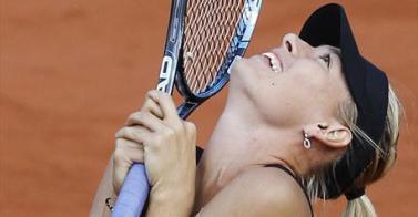 Roland Garros - Sharapova, le trône en attendant la couronne