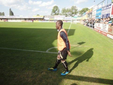 France : Laval recrute un joueur sénégalais