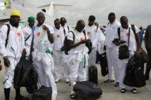 Les Lions ont débarqué à Kampala, l'ambition en bandoulière