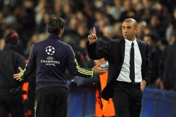 Chelsea : et le successeur de Roberto Di Matteo devrait être...