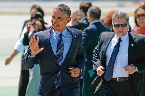 Les «guerres secrètes» d'Obama créent la polémique