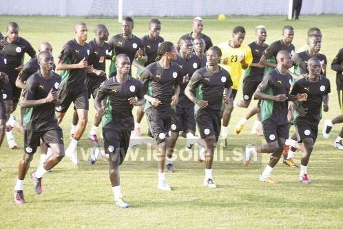 Eliminatoires du Mondial 2014, Ouganda - Sénégal demain à 13 heures : Les « Lions » ont débarqué, l'ambition en bandoulière