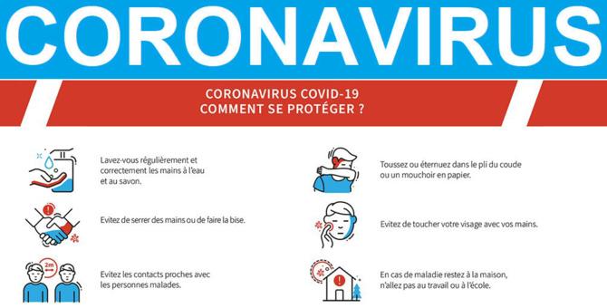COVID-19 : Le Sénégalais revenu d'Italie a contaminé 17 personnes