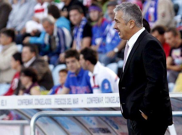 Le nouvel entraineur de Villarreal décédé !