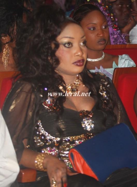 "Voici Ndoumbé, la ravissante ""aawo"" de Assane Ndiaye"