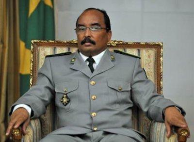 Le président mauritanien : « la forêt d'Ouagadou s'est transformée en dépôt d'armes passées de Libye »