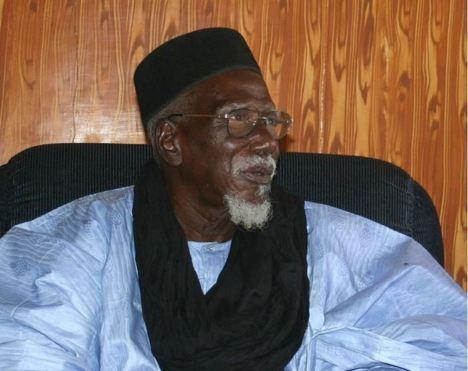 Serigne Cheikh Sidy Moukhtar Mbacké