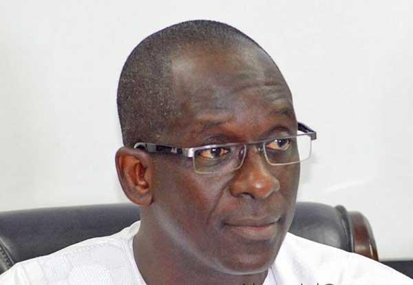 Abdoulaye Diouf Sarr : « nous n'avons pas encore d'information sur le Kazu Rajab »