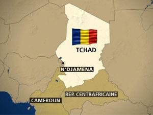 Opération contestée da la police tchadienne le long du fleuve Chari