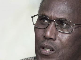Kenya : le ministre de la Sécurité intérieure George Saitoti meurt dans un accident d'hélicoptère