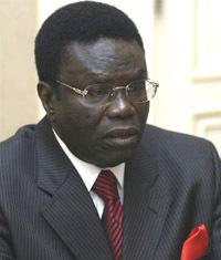 Grand Jury du dimanche 10 juin (Mbaye Jacques Diop)