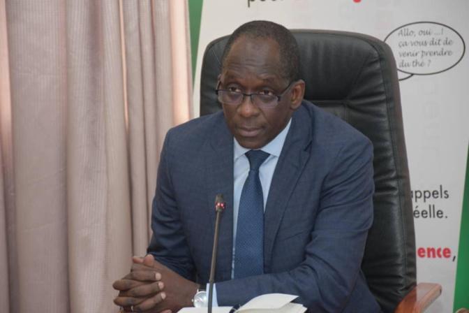 Coronavirus: Diouf Sarr menace d'une plainte contre les contestataires