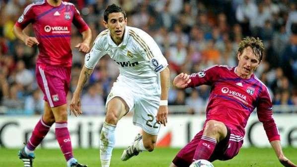 Real Madrid : Di Maria enfin fixé sur son avenir