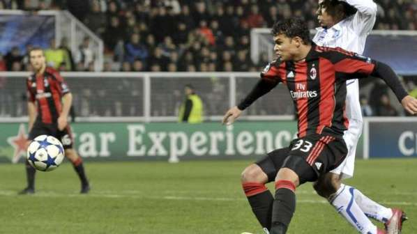PSG : arrivée imminente de Thiago Silva ?