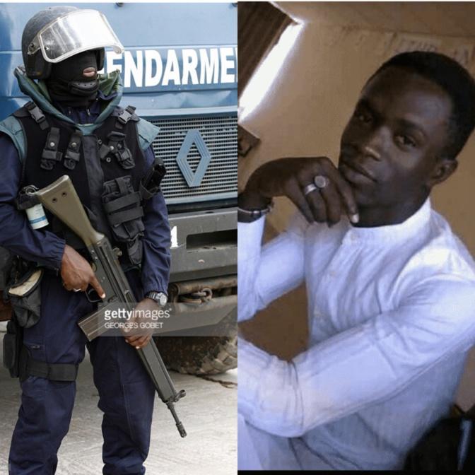 Affaire Fallou Sène: Le dossier bientôt bouclé