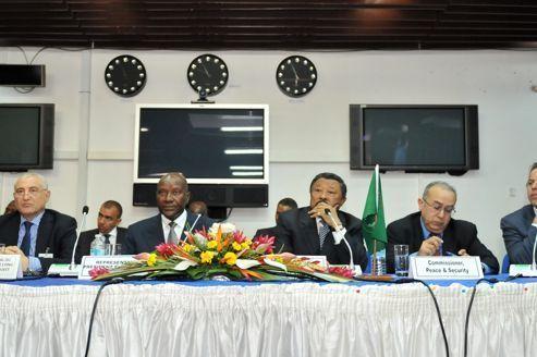 L'Afrique veut l'aide de l'ONU pour résoudre la crise au Mali