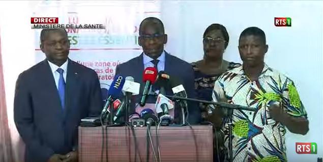 Coronavirus : Le Sénégal suspend ses vols en destination des foyers pandémiques