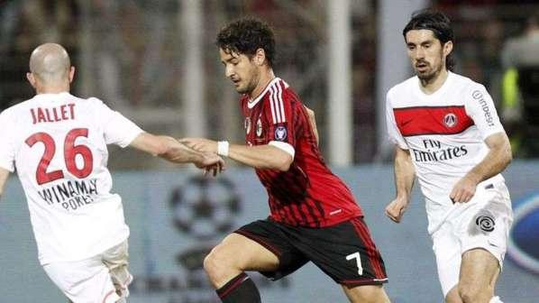 Pato rembarre le PSG et annonce qu'il reste au Milan AC !