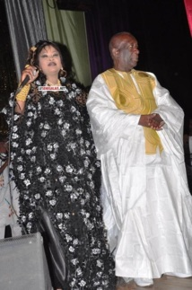 """9e Anniversaire """"Groupe Sope Noreyni"""" : Une pluie de millions pour Fatou Guewel"""