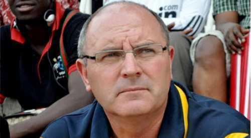 Bobby Williamson, coach Ouganda : «Nous sommes passés à côté du pire»