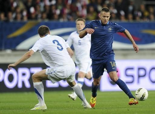 Euro 2012- France vs Angleterre 1-1 : Les Bleus vont devoir s'en contenter