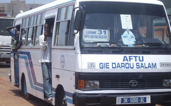 Coronavirus - Les voyageurs dans les bus Aftu exposés, les employés en danger