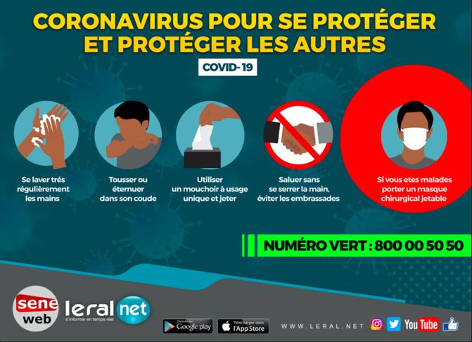 Budget anti-Coronavirus au Sénégal. De qui se moque-t-on ? (par MARVEL)