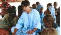 Mauritanie : le commissaire aux droits de l'homme Lemine Ould Dadde condamné à trois ans de prison